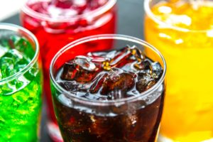 Stop having sugary drinks for weight loss without exercising