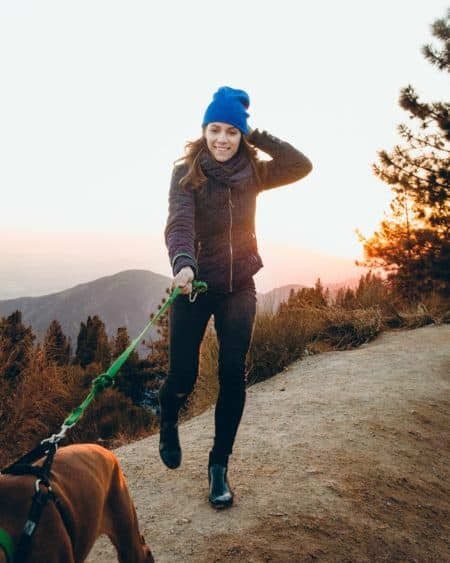 go out for walking to lose weight fast if you weigh over 200lbs