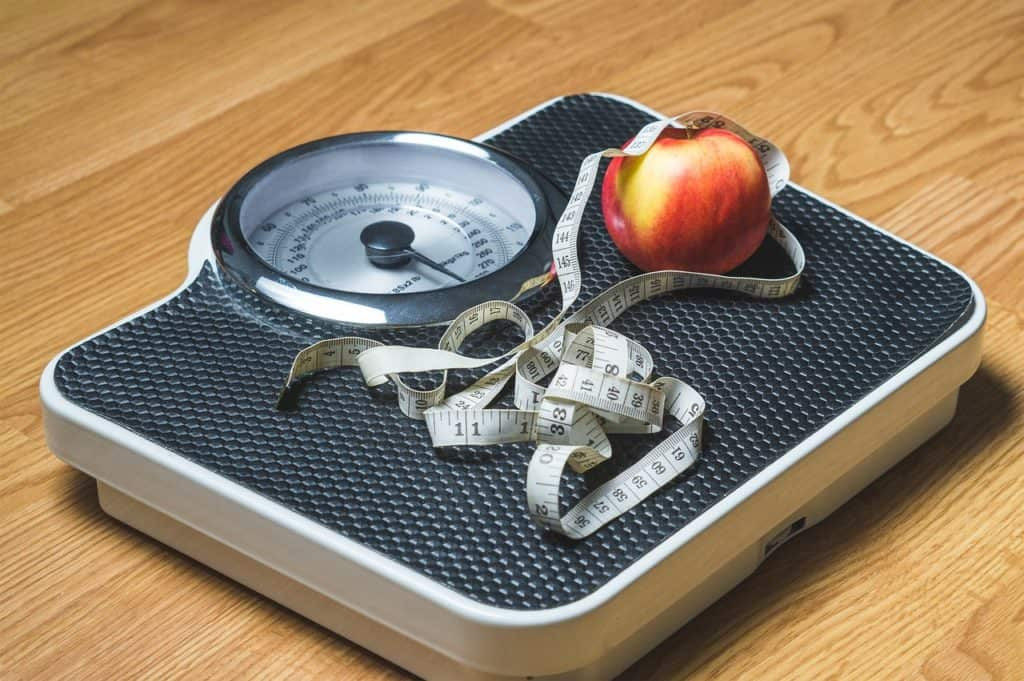 Lose weight fast when you weigh around 200 pounds women